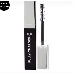 Pur Fully Charged limited edition light up mascara